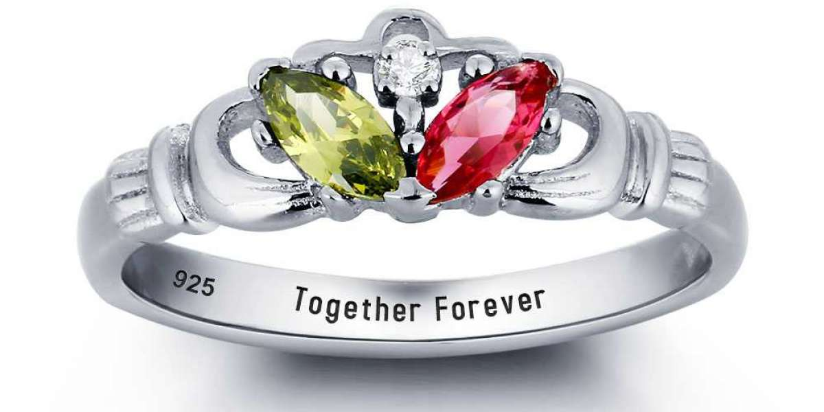 The Argument About Cute Promise Rings