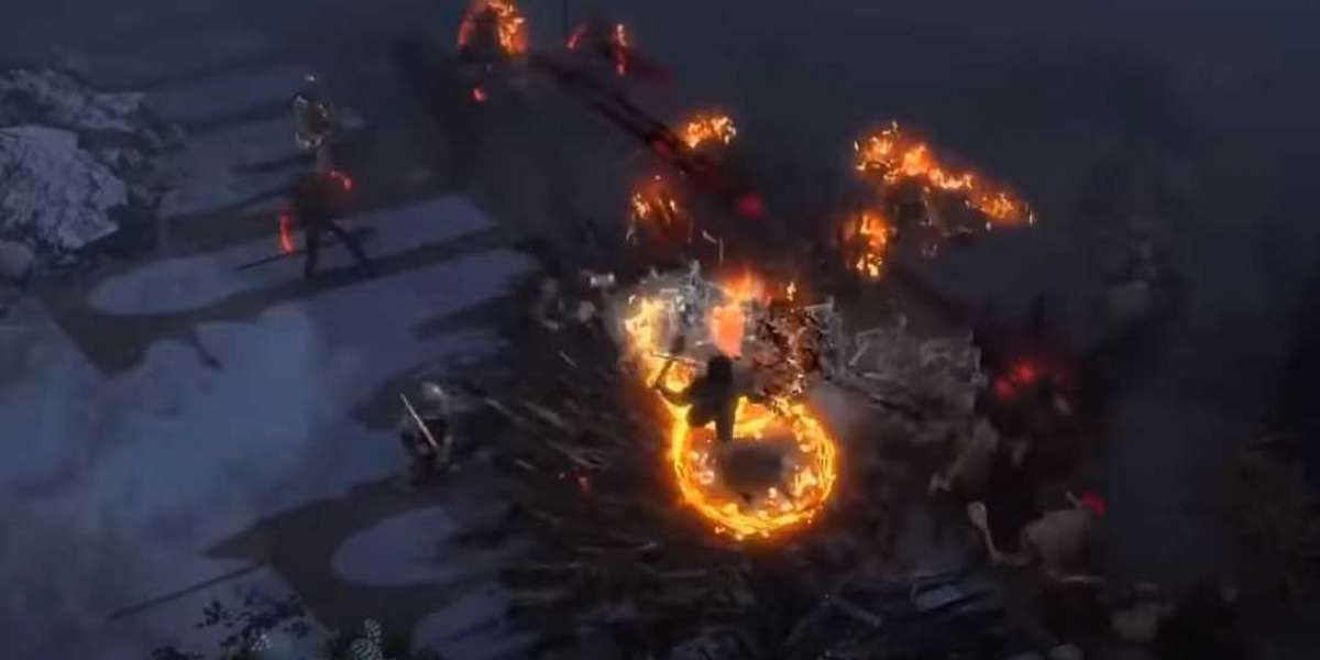 Path Of Exile Guide: Farming Exalted Orbs