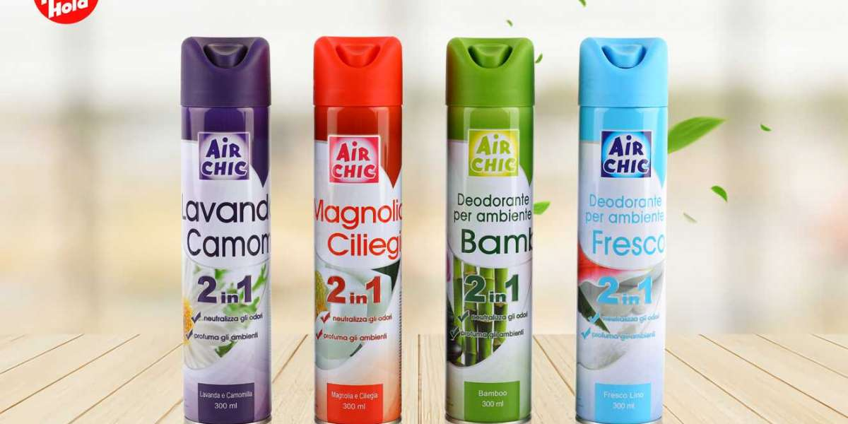 How to Select The Right Air Freshener