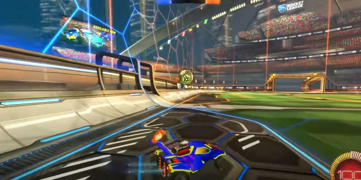 Rocket League – How to Get Credits