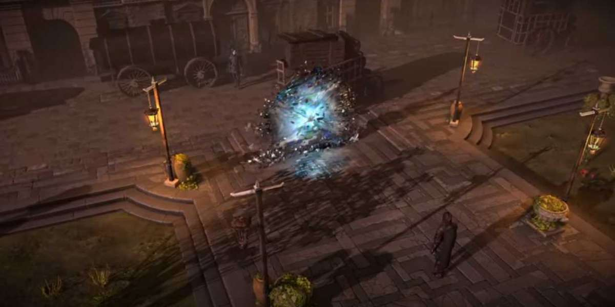Path of Exile Guide for Beginners - Farming Currency