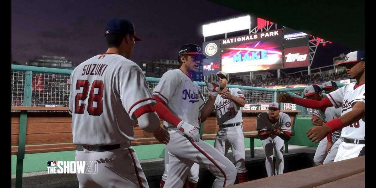 MLB The Show 21 is postponed