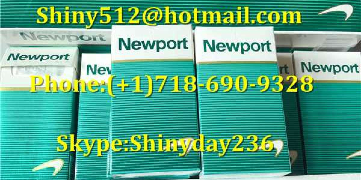 Wholesale Cigarettes Store gold seapage