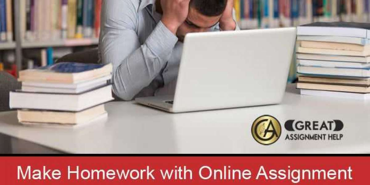 Online Assignment Help: How It Helps Students