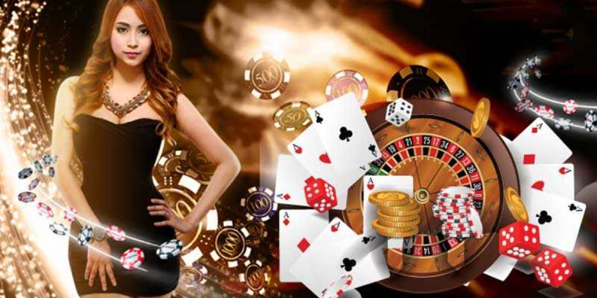 Techniques to make money at casino games such as slots to break the jackpot