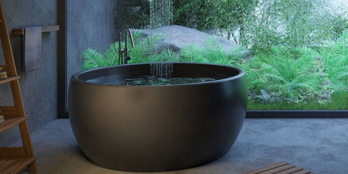 When it comes to coronavirus, spas get creative – bathtubs have long been regarded as a symbol of elegance