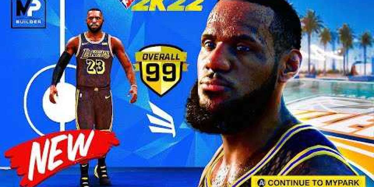 Currently in Development: NBA 2K22 Review Guide