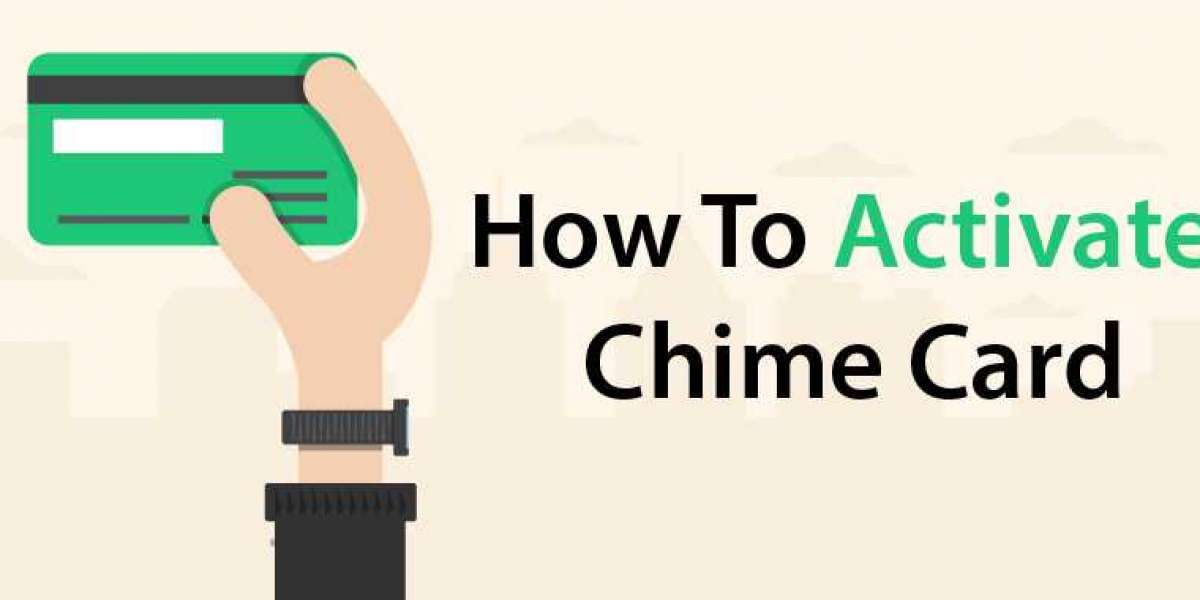 How to Activate Chime Card Online? Moment Activation Process