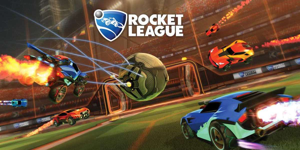 Rocket League is an extremely-famous name proper now that combines matters that