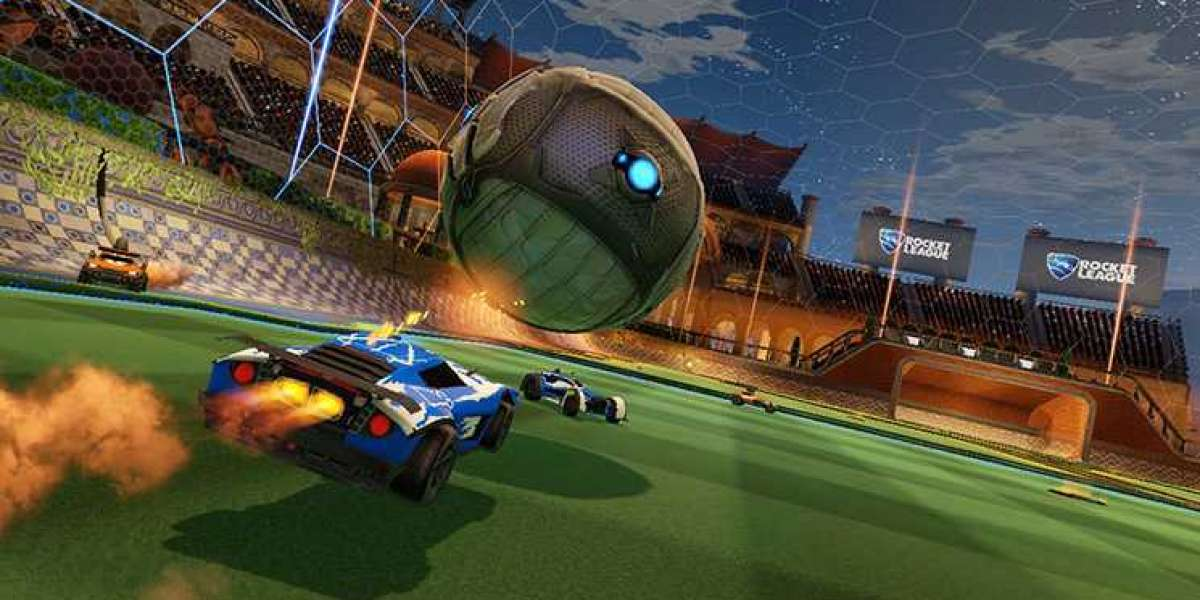 So just how probably is Rocket League on Xbox One