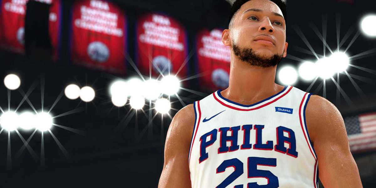 Making a MyPlayer at NBA 2K21 means picking your own style to control on the court