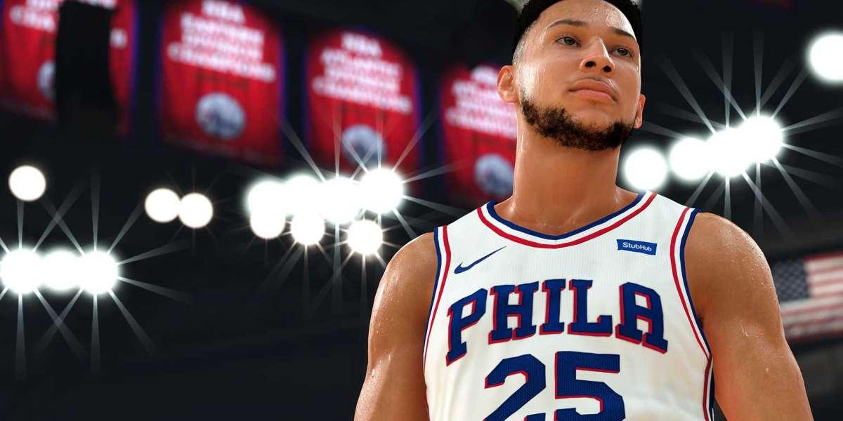 NBA 2K20 Leap Year Packs Launch Featuring Galaxy Opal T-Mac D-Rose Cards
